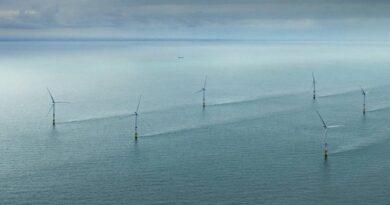 Elektrownie wiatrowe na morzu – rozwiązania techniczne