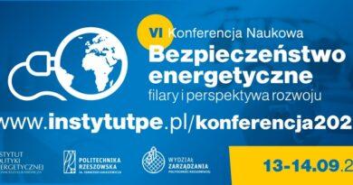 """Bezpieczeństwo uczestników podczas rzeszowskiej Konferencji """"Bezpieczeństwo energetyczne"""""""